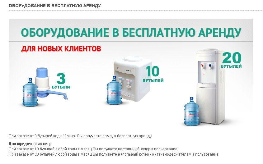 Компания Архыз-Сервис, фото №3